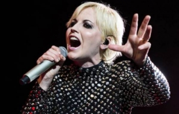 Morre aos 46 anos a vocalista do grupo The Cranberries, Dolores O`Riordan